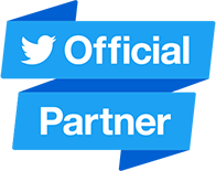 Official Twitter Partner